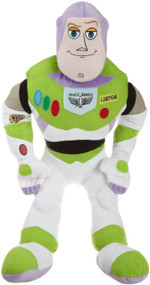 "Toy Story 3 ""Buzz Lightyear"" Velboa Plush Pillowtime Pal"