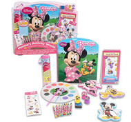 Disney Minnie Mouse Giant Art Collection
