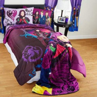 Descendants Full Sheet Set