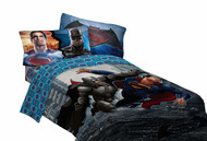 Batman Vs. Superman Twin/Full Comforter