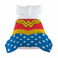 Wonder Woman Twin/Full Comforter