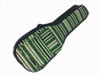 Uke Bag - Soprano - Full Face Peruvian Cloth 4