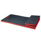 Fold Up Body Safe Floor Mat