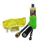 Mini UV Flashlight Kit