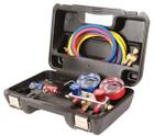 R1234YF Manifold Gage Kit