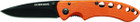 """6"""" OAL Liner Lock Folding"""