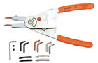 Quick Switch Pliers with