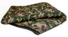 Camo Utility Blanket