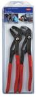 2 PC Hose Clamp Pliers Set
