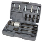 Harmonic Balancer Installer Kit w/12 Adapters