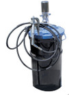 120LB Air Operated Grease