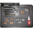 TIME-SERT 4490 Spark Plug Thread Repair Deluxe Kit M14x1.25