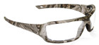 CAMO Clear Lens Safety Glasses