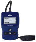 OBD II and ABS Scan Tool