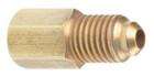 R1234YF Hose to Vacuum Pump