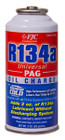 Universal PAG Oil Charge with