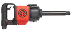 "3/4"" x 6"" Anvil  Impact Wrench"