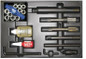 TIME-SERT 5600 triple oversize spark plug thread repair kit.