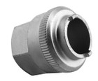 Mercedes Strut Nut Socket