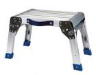 Aluminum Step Stool and