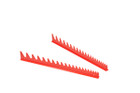 20 Tool Wrench Rail Set with