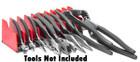 Plier Pro 10 Tool Organizer