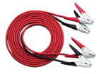 20' Booster Cable  4 Ga 600A