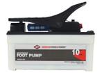10 Ton Air/Hydraulic Foot