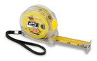 """25"""" Clear Tape Measure"""