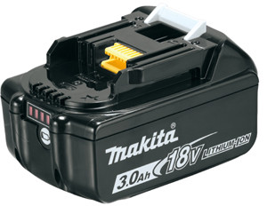 18 Volt LXT Li-Ion Battery