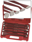 5 Piece Body Forming Punch Set