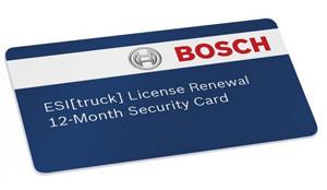 HD Software Renewal License