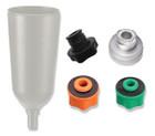Mazda Oil Filling Adapter Kit