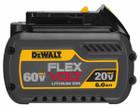 Flexvolt 20/60V Max Battery