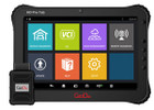 HD Pro Tablet  Diagnostic Scan