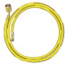 """R1234YF 60"""" Yellow Hose With"""