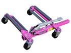 Go-Jack Super Slick Vehicle