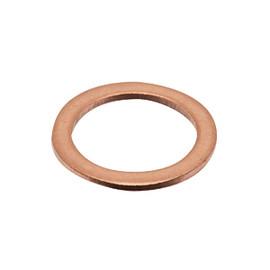 """5/8""""(M16) Copper Oil Drain"""