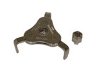 3 Jaw Wrench & Adapter