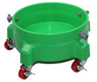 Green Bucket Dolly