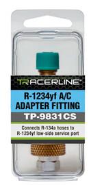 R-1234YF Adapter Fitting