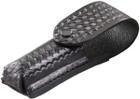 Leather Holster Basketwave