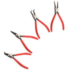 4 Piece Snap Ring Pliers  Set