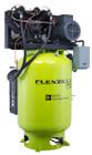 10 HP  120 Gallon  230 Volt
