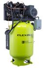 10 HP  120 Gallon  575 Volt