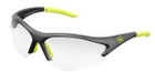 Clear Lens Protective Eyewear
