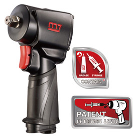"""1/2"""" Air Impact Wrench -"""