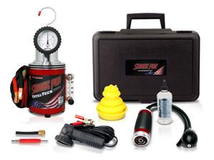 Smoke Pro Total-Tech Kit