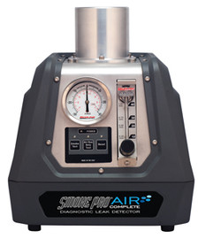 Smoke Pro Air Complete
