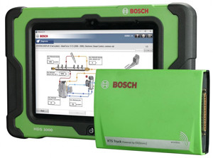 ESI HD Diagnostic Scan Tool